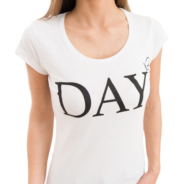 "T-shirt ""Day"""